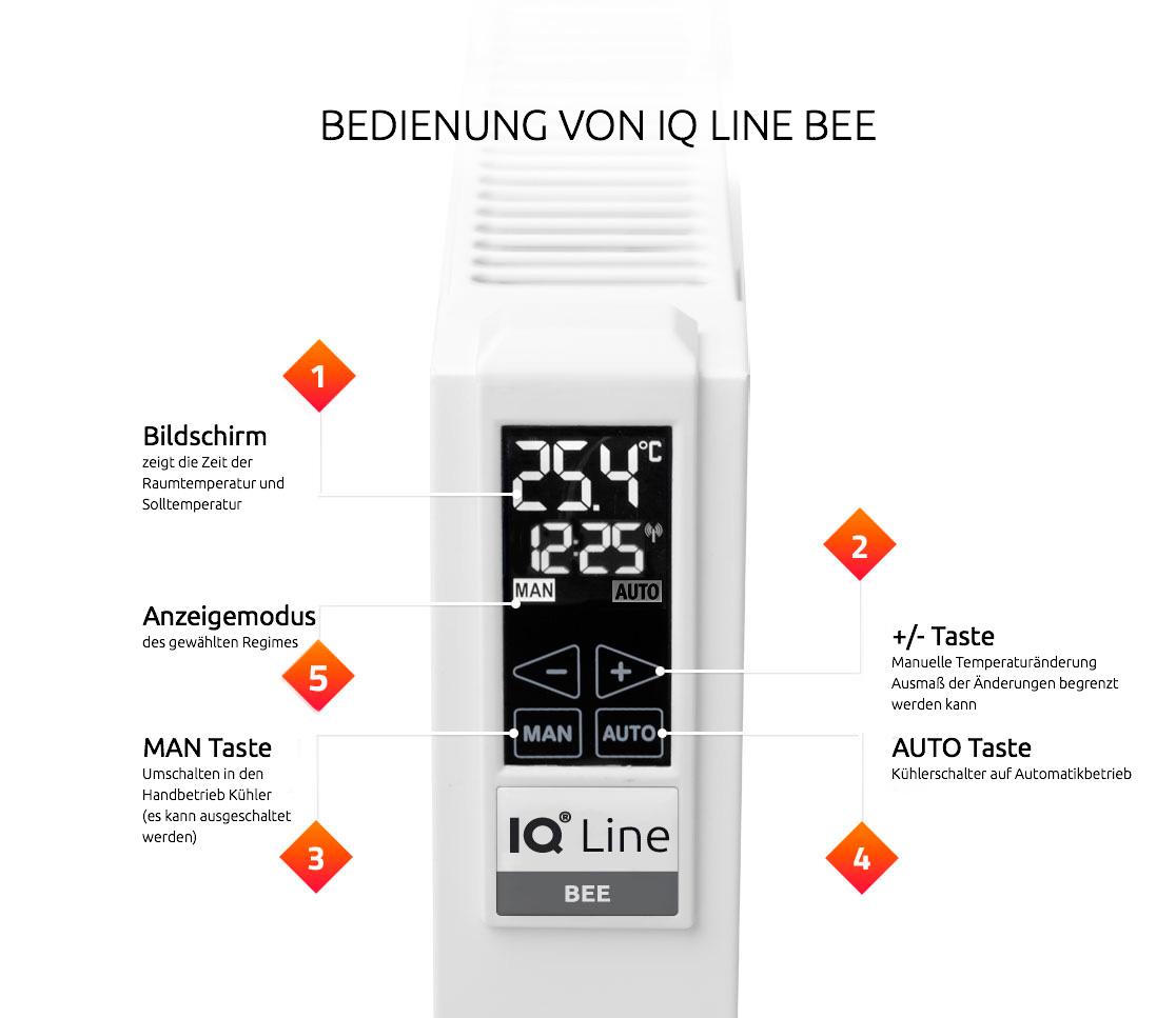 ovladanie-IQ-LINE-BEE-1